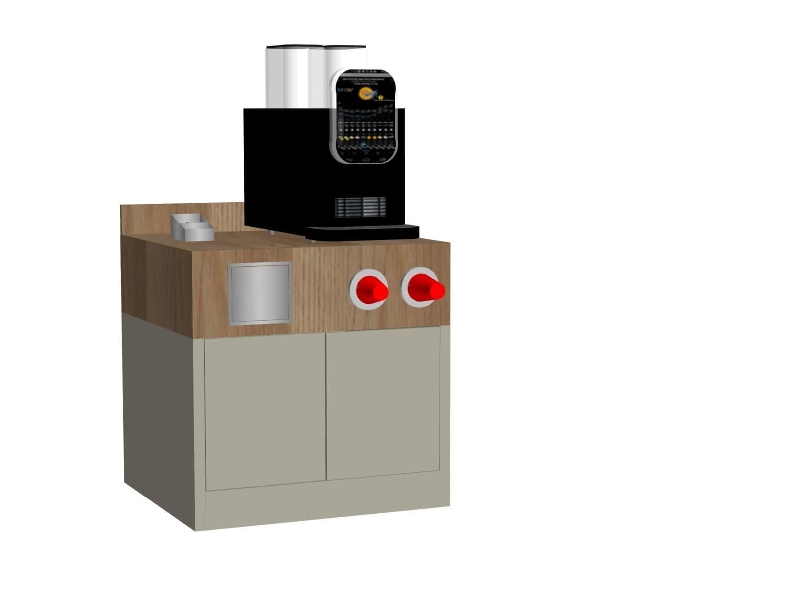 Kąciki kawowe